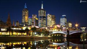 melbourne, australia 158083