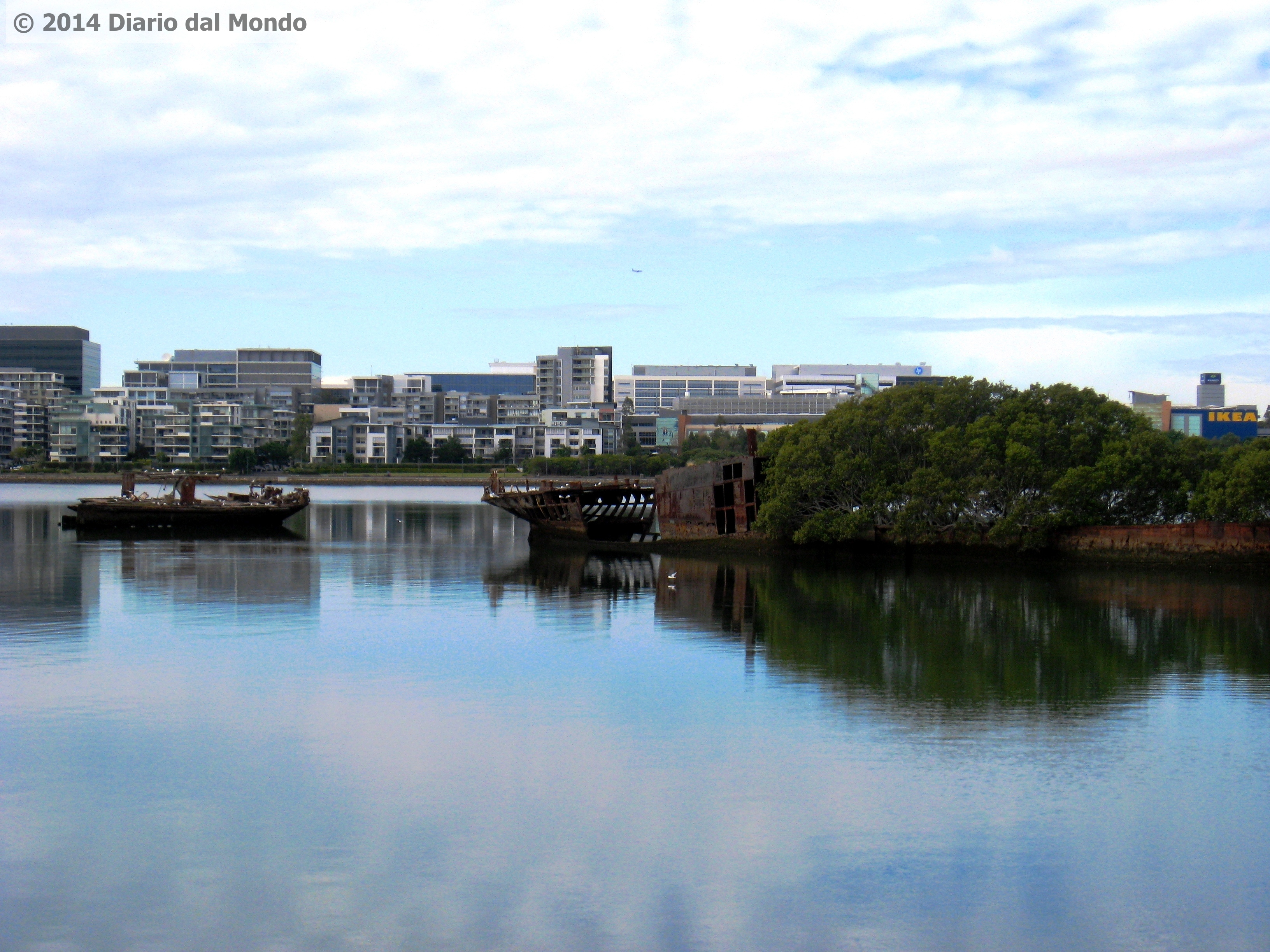 Buoni luoghi di incontri a Sydney