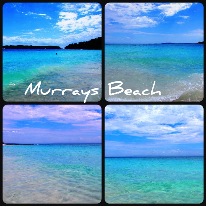 Murrays Beach