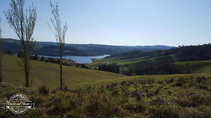 lake lyell