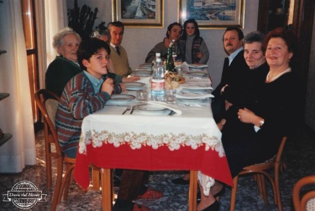Family at Xmas
