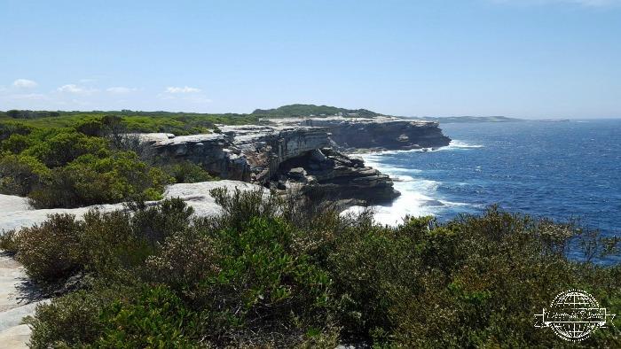 Kurnell peninsula 1